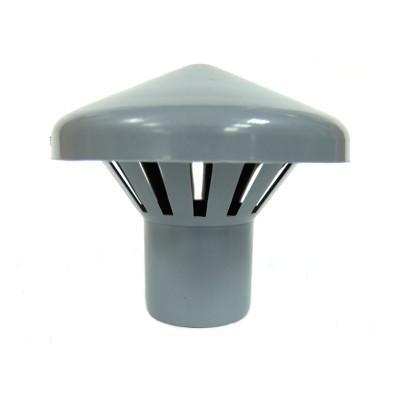 Зонт ПП вентиляционный 50 BIPLAST