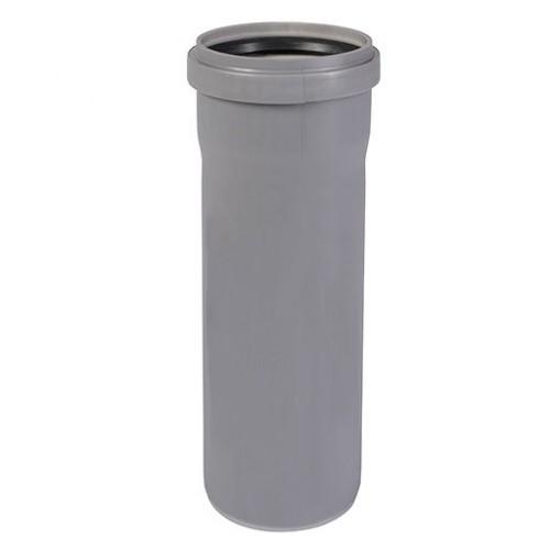 Труба ПП 110х2,0м (2,7мм) BIPLAST