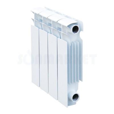 Алюминиевый радиатор STI 350 80 4 секции
