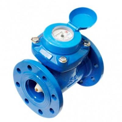 Счетчик воды турбинный ВТ-Х 50 фланец