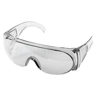 Очки Stayer защитные с дужками прозрачные 11041/2803003