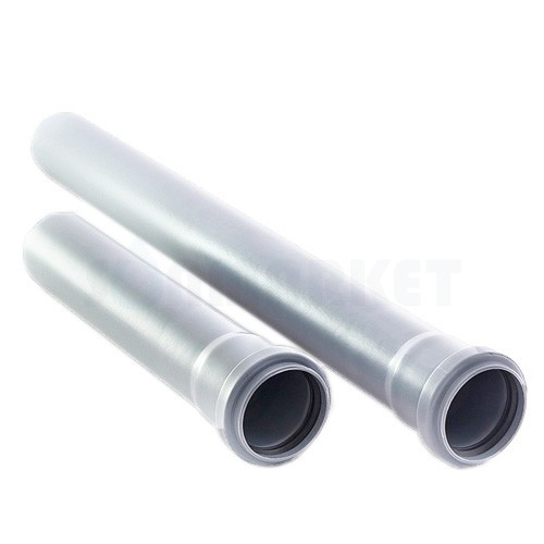 Труба ПП 50х0,5м (1,5мм)