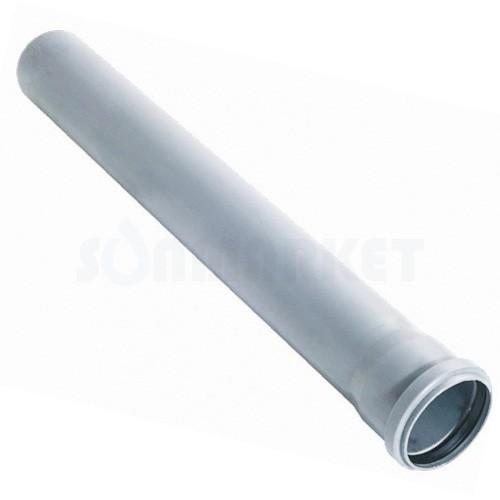 Труба ПП 110х2,0м (2,7мм)