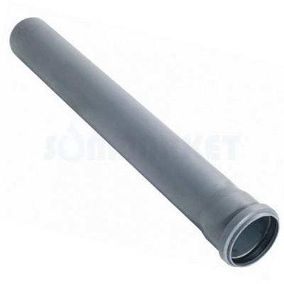 Труба ПП 110х0,75м (2,2мм) BIPLAST ECO