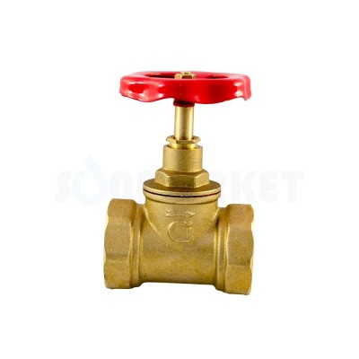 Клапан запорный (вентиль) 15Б1п 40 Ci