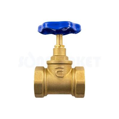 Клапан запорный (вентиль) 15Б3р 20 Ci