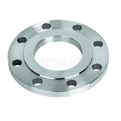 Фланец стальной плоский 125 (10 атм.)