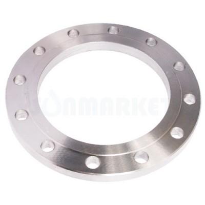 Фланец стальной плоский 250 (16 атм.)