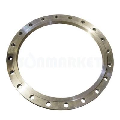 Фланец стальной плоский 500 (16 атм.)