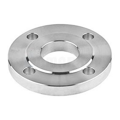 Фланец стальной плоский 50 (6 атм.)