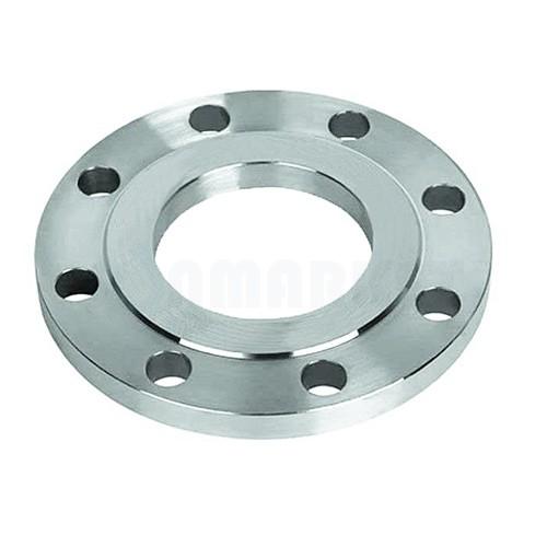 Фланец стальной плоский 65 (25 атм.)