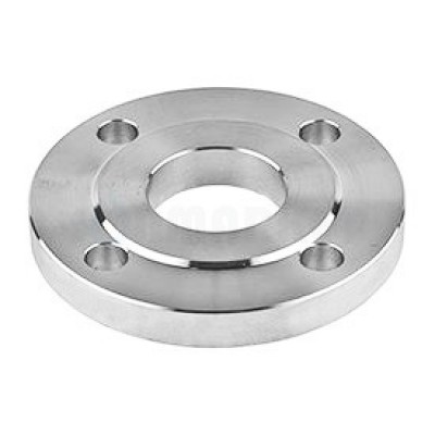 Фланец стальной плоский 80 (6 атм.)