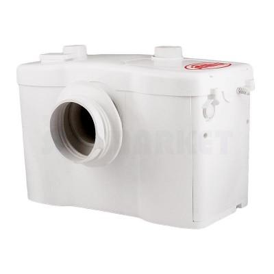 Туалетный насос измельчитель STP-100 LUX Jemix 600 Вт