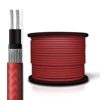 Саморегулирующийся кабель NUNICHO MICRO15-2CR в трубу пищевой (бухта)