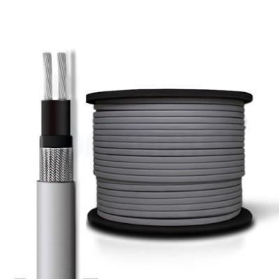 Саморегулирующийся кабель SRF 24-2CR на трубу (бухта)