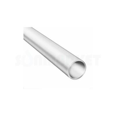 Труба PE-Xc/EVOH для водоснабжения перламутровая Дн 20 х 2.85 Ру 10 бар Тмакс 80С бухта 50м TECEflex