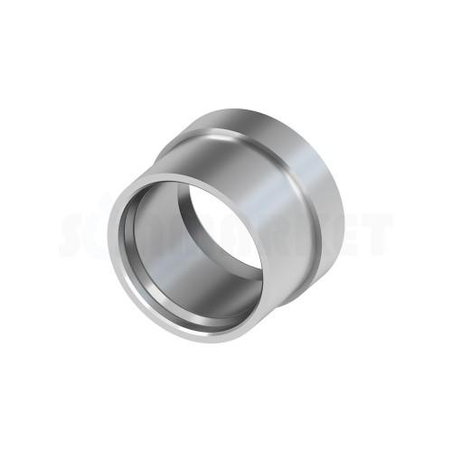 Кольцо натяжное никелированное для PE-Xc латунь 16 TECEflex
