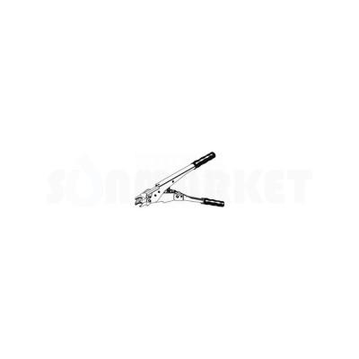Монтажный инструмент для запрессовки натяжных колец диаметром 14-32 HPW-L TECE