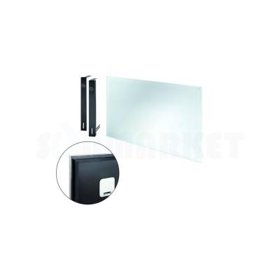 Дверца стеклянная для коллекторного шкафа TECEfloor тип 400 ШхВ 489 х 566мм