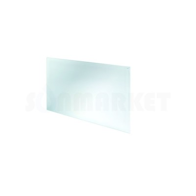 Дверца стеклянная для коллекторного шкафа TECEfloor тип 600 ШхВ 628 х 566мм