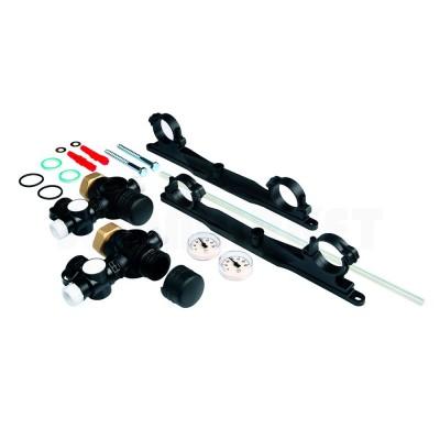 Комплект для подключения пластикового коллектора TECEfloor