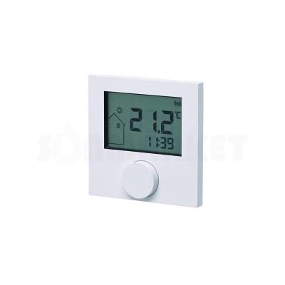 Термостат комнатный беспроводной с ЖК-дисплеем RTF-D TECEfloor