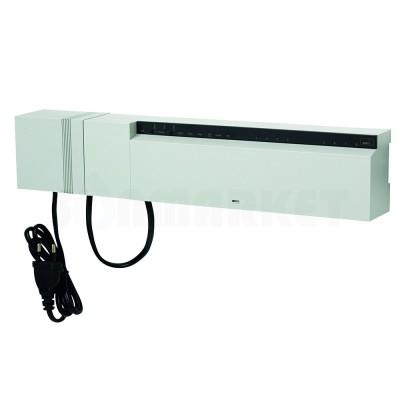 Блок управления системой отопления радиоуправляемый Base 24В - 8 зон TECEfloor