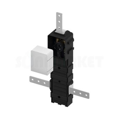 Узел для регулировки отдельного отопительного контура RTL box в комплекте TECEfloor