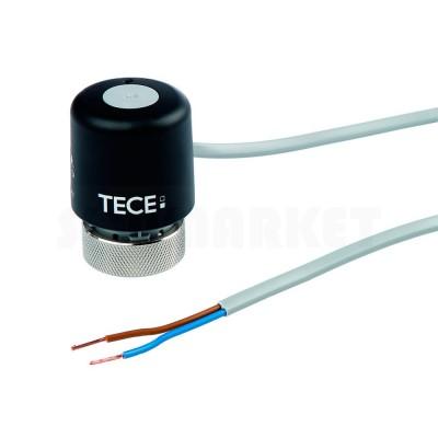 Сервопривод для коллектора теплого пола 230 В TECE