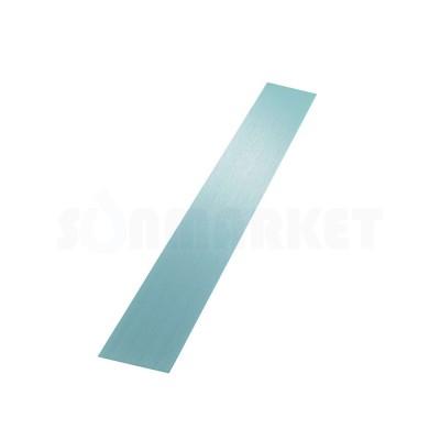 Стальная пластина TECEfloor 800 х 200 х 1мм