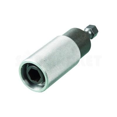 Адаптер для быстрой смены насадок калибровки и снятия фаски для металлопластиковых труб диаметром 16-63 TECElogo