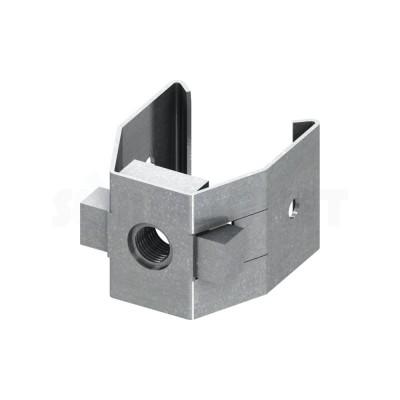 Крепёжный элемент с резьбой М10 TECEprofil