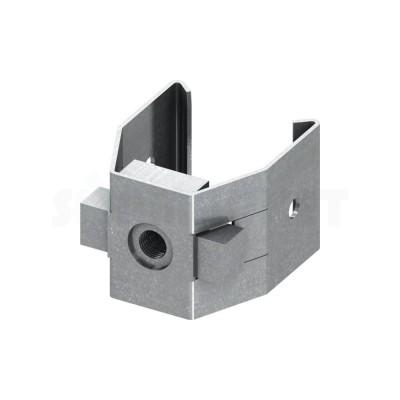 Крепёжный элемент с резьбой М8 TECEprofil