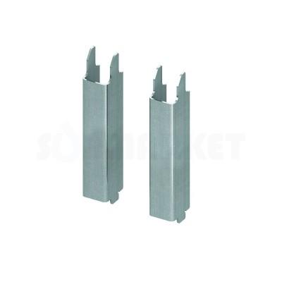 Комплект кронштейнов для установки унитазов с уменьшенной высотой TECEprofil