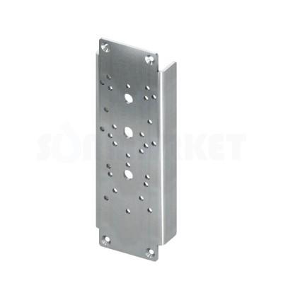 Пластина для установки поддерживающих поручней с застенным модулем арт. 9300009 Тип 7 TECEprofil