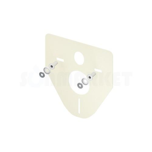 Прокладка звукоизоляционная для подвесного унитаза и биде TECE