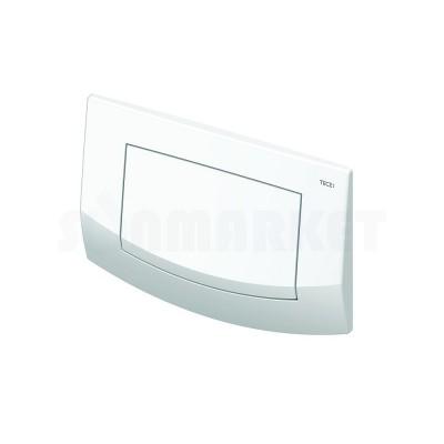 Кнопка смыва для инсталляции с одной клавишей TECEambia, белая