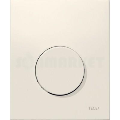 Кнопка смыва для писсуара TECEloop Urinal, пластиковая, пергамон