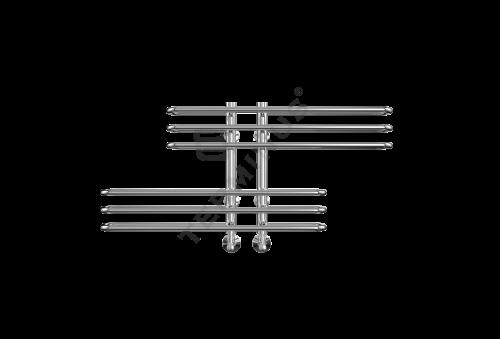Полотенцесушитель водяной Диана П6 505 Вт/ч (416x908)