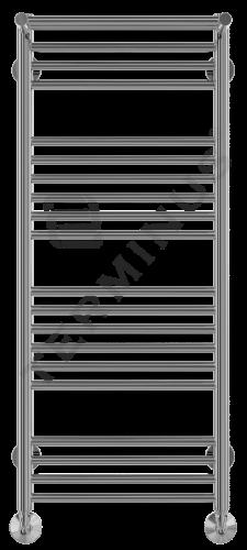 Полотенцесушитель водяной Аврора с 1 полкой П20 446 Вт/ч (1010x432)