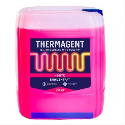 Теплоноситель концентрат канистра 20 кг Thermagent -65°С