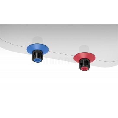 Накопительный водонагреватель 15 л плоский THERMEX H 15 U (pro)