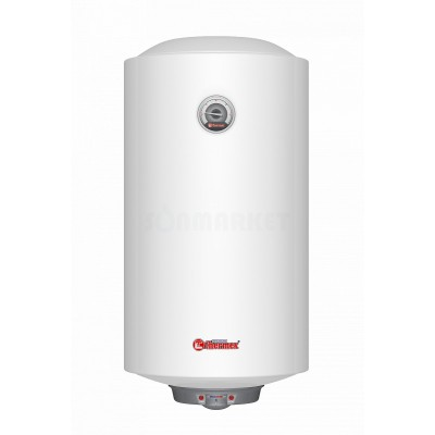 Накопительный водонагреватель 50 л круглый THERMEX Nova 50 V Slim