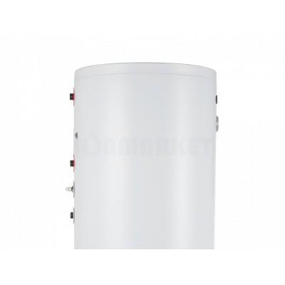 Накопительный водонагреватель 120 л круглый THERMEX ER 120 V (combi)
