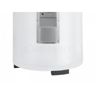 Накопительный водонагреватель 150 л круглый THERMEX ER 150 V (combi)