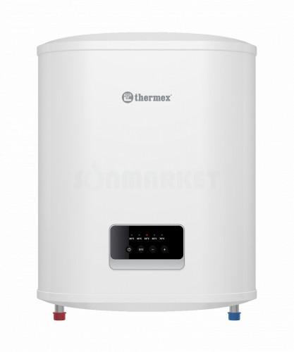 Накопительный водонагреватель 30 л плоский THERMEX Optima 30