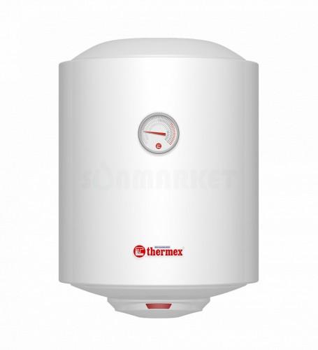 Накопительный водонагреватель 30 л круглый THERMEX TitaniumHeat 30 V Slim