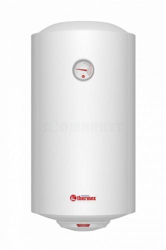 Накопительный водонагреватель 50 л круглый THERMEX TitaniumHeat 50 V Slim