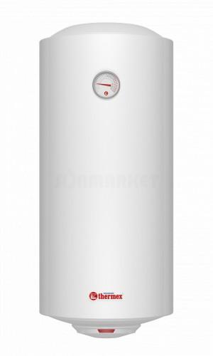 Накопительный водонагреватель 60 л круглый THERMEX TitaniumHeat 60 V Slim