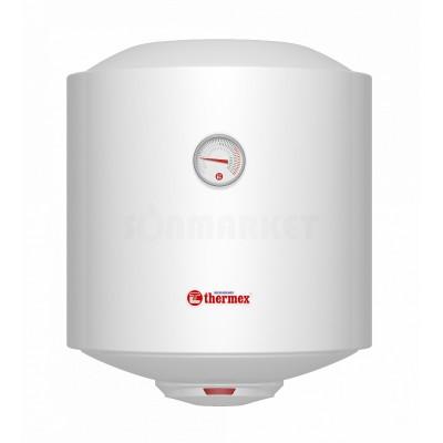 Накопительный водонагреватель 50 л круглый THERMEX TitaniumHeat 50 V